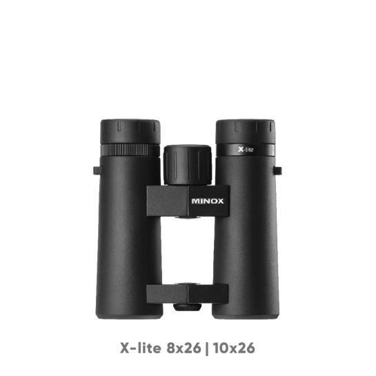 Minox X-lite 10x26