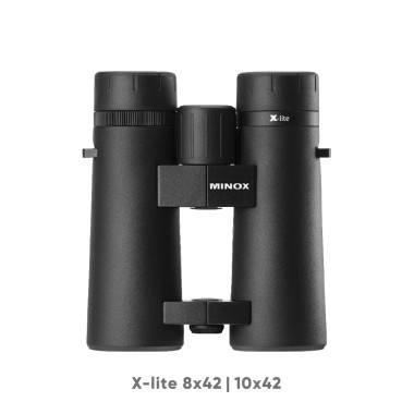 Minox X-lite 10×42