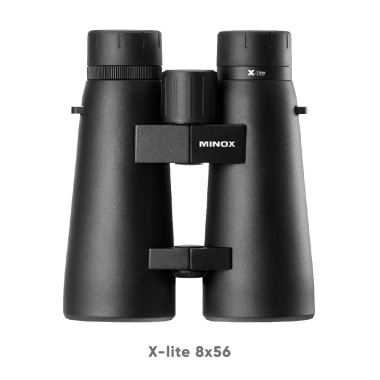 Minox X-lite 8×56
