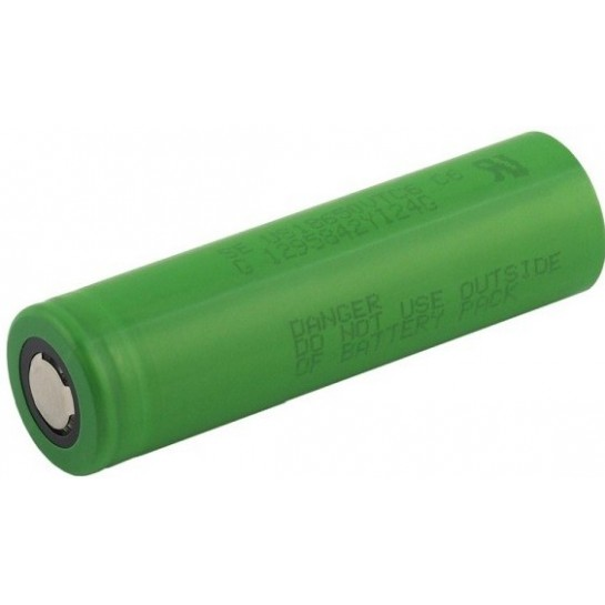 Batéria 18650-32T 3000mAh 30A