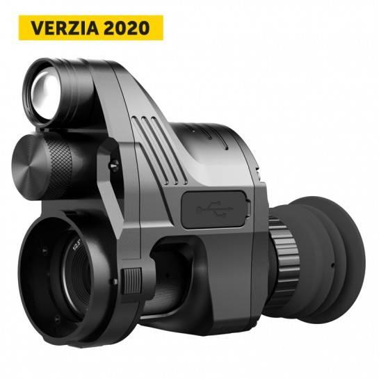 Nočné Videnie ZASÁDKA + monokulár Pard NV007 (bývalé BESTGUARDER NV-850)