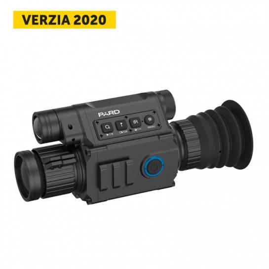 Nočné videnie 2v1 (zameriavač a monokulár) Pard NV008 (6.5x-12x zoom)
