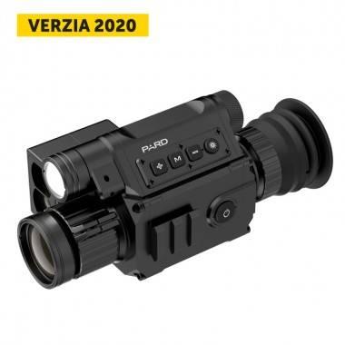 Nočné videnie 2v1 (zameriavač a monokulár) Pard NV008+ LRF (verzia plus s diaľkomerom!)