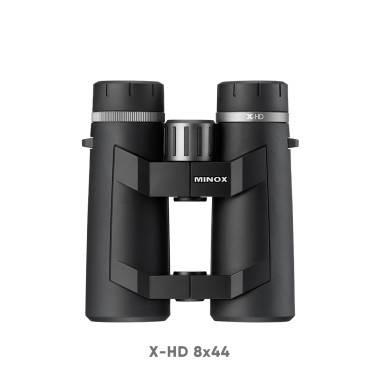Ďalekohľad Minox X-HD 8x44