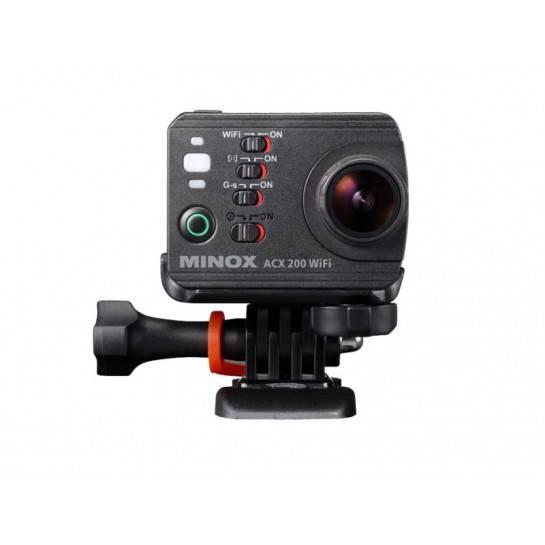 Minox Akčná kamera ACX 200 WiFi