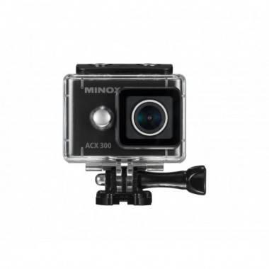 Minox Akčná kamera ACX 300 Wifi