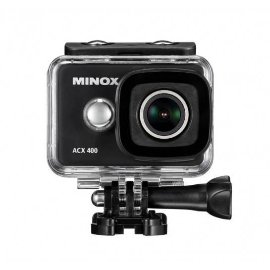 Minox Akčná kamera ACX 400 Wifi