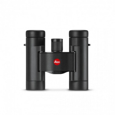 Leica Ultravid 8x20 BR, black