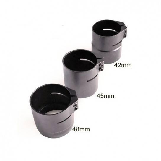 Pard adaptér 42mm alebo 45mm alebo 48mm pre NV007