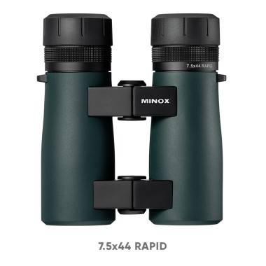 Minox Ďalekohľad Rapid 7,5x44
