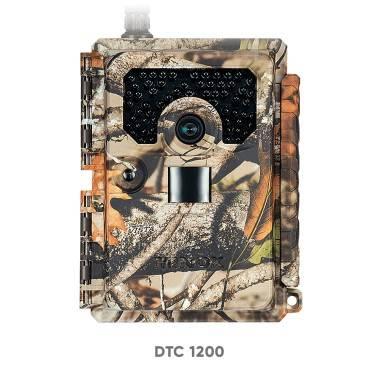 MINOX DTC 1200 GSM / 4G