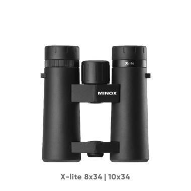 Minox X-lite 10×34