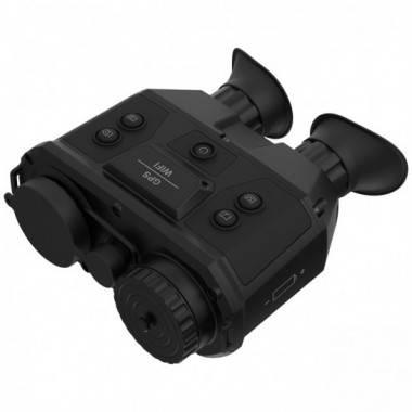 Termovizní binokulár HIKMICRO DS-2TS16-50VI / W