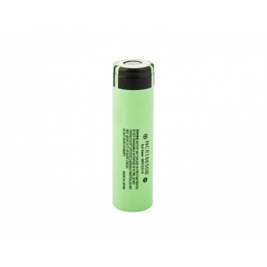 Batéria Panasonic NCR18650/3400 mAh, 3,7V