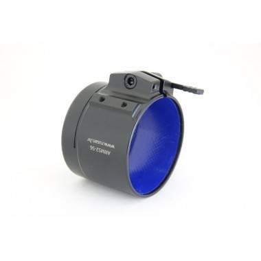 Rusan adaptér pre zariadenia so závitom M52x0,75 (Leica Calonox Sight)