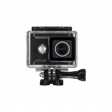 Minox Akční kamera ACX 300 Wifi