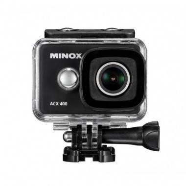 Minox Akční kamera ACX 400 Wifi