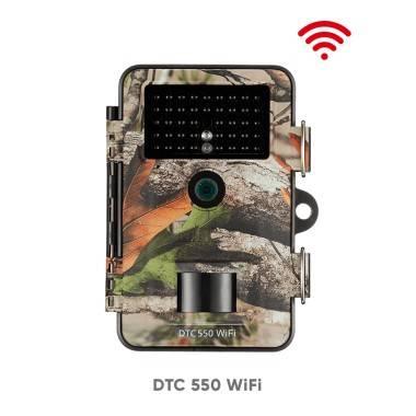 MINOX DTC 550 WIFI